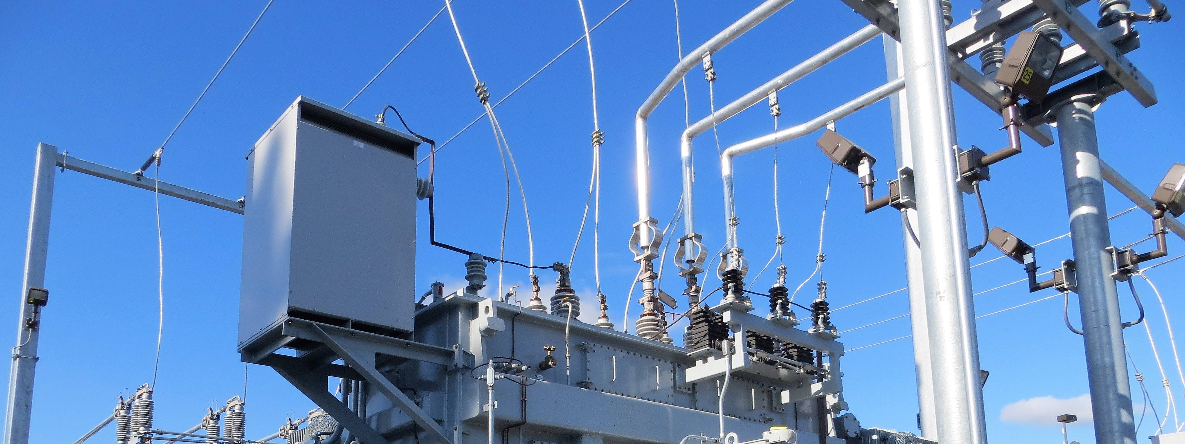 New rules for electricity storage.