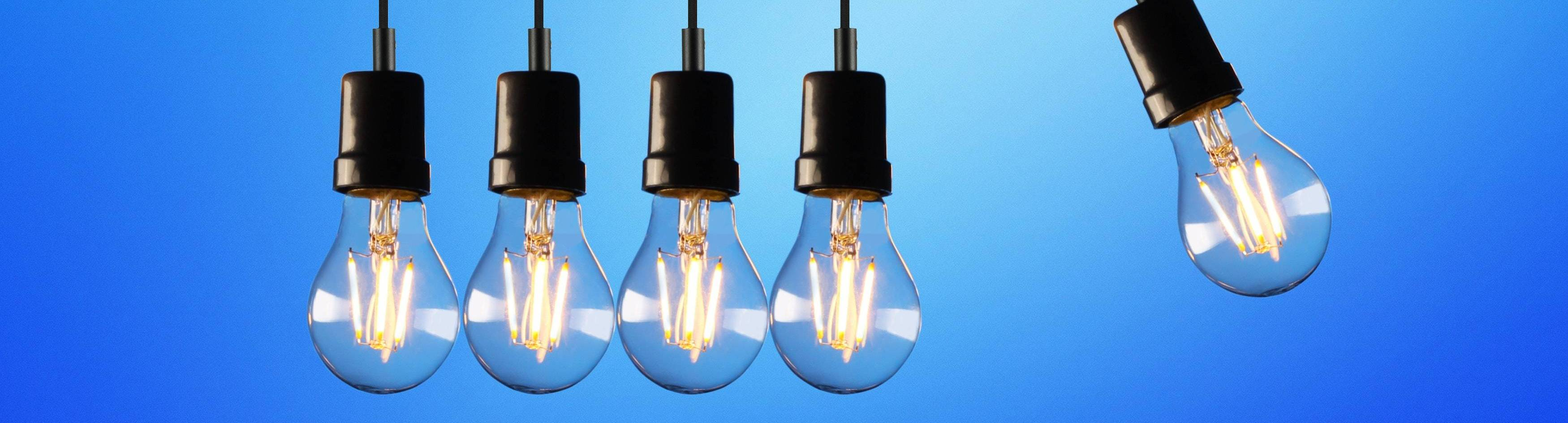 How Energy Efficiency Impacts You, and What You Can Do About It