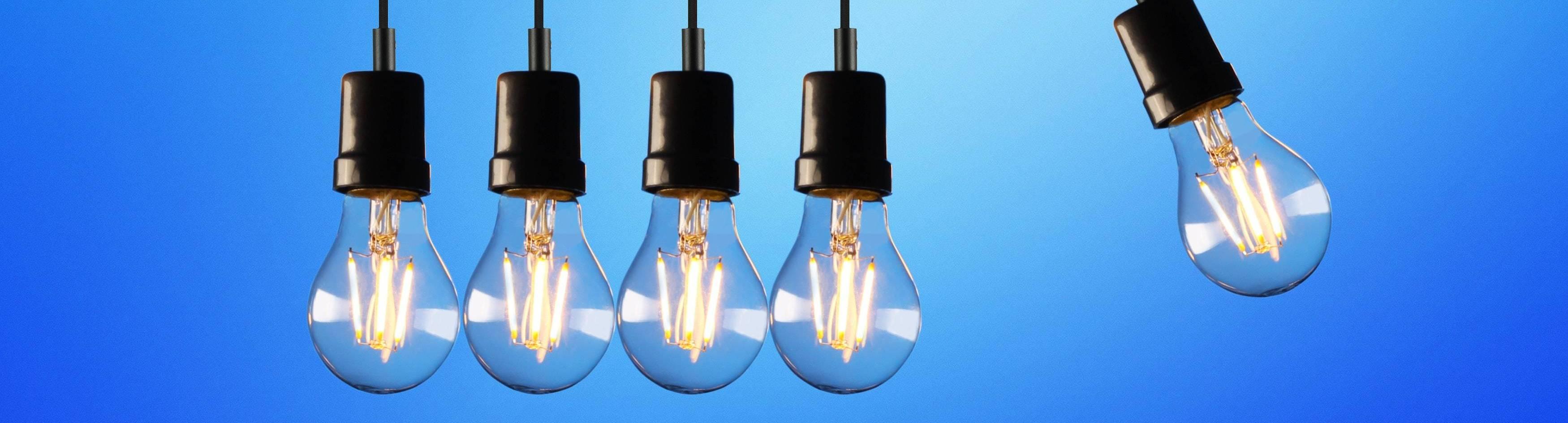 Seven novel renewable energy technologies