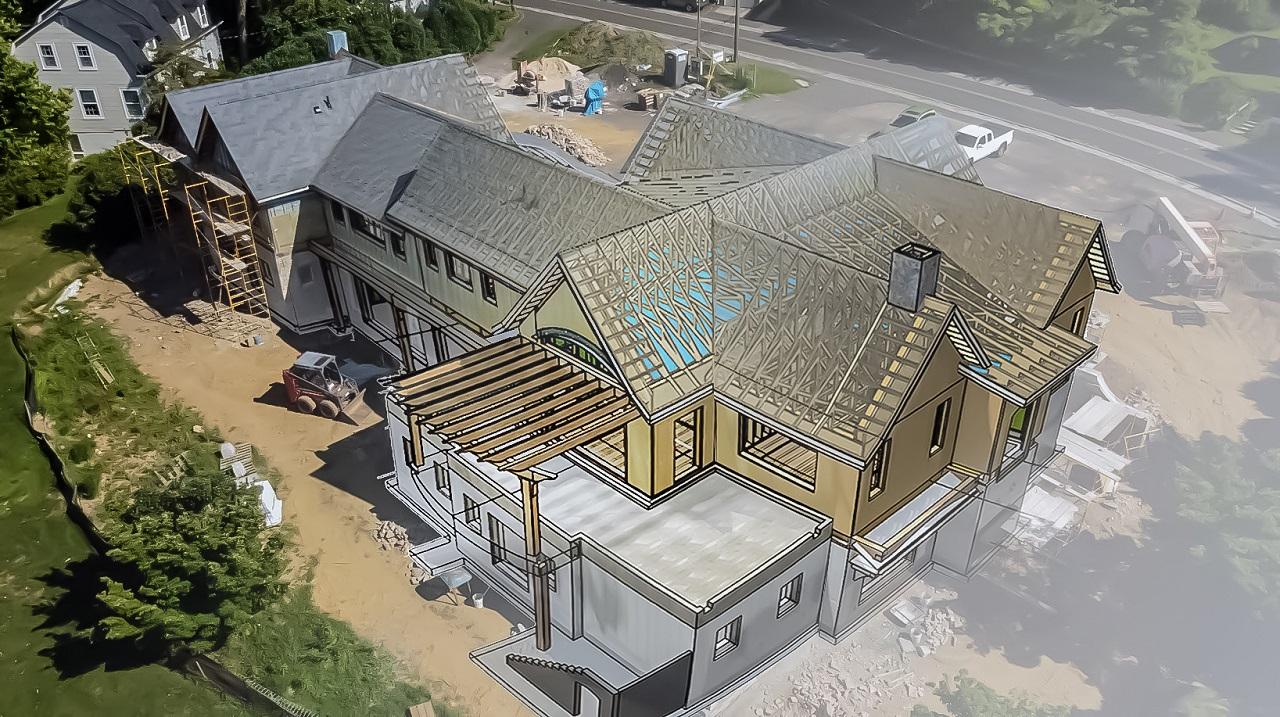 Member-to-Member Webinar – Passive House + Zero Energy 101: Design/Build FAQ for Homeowners & Realtors